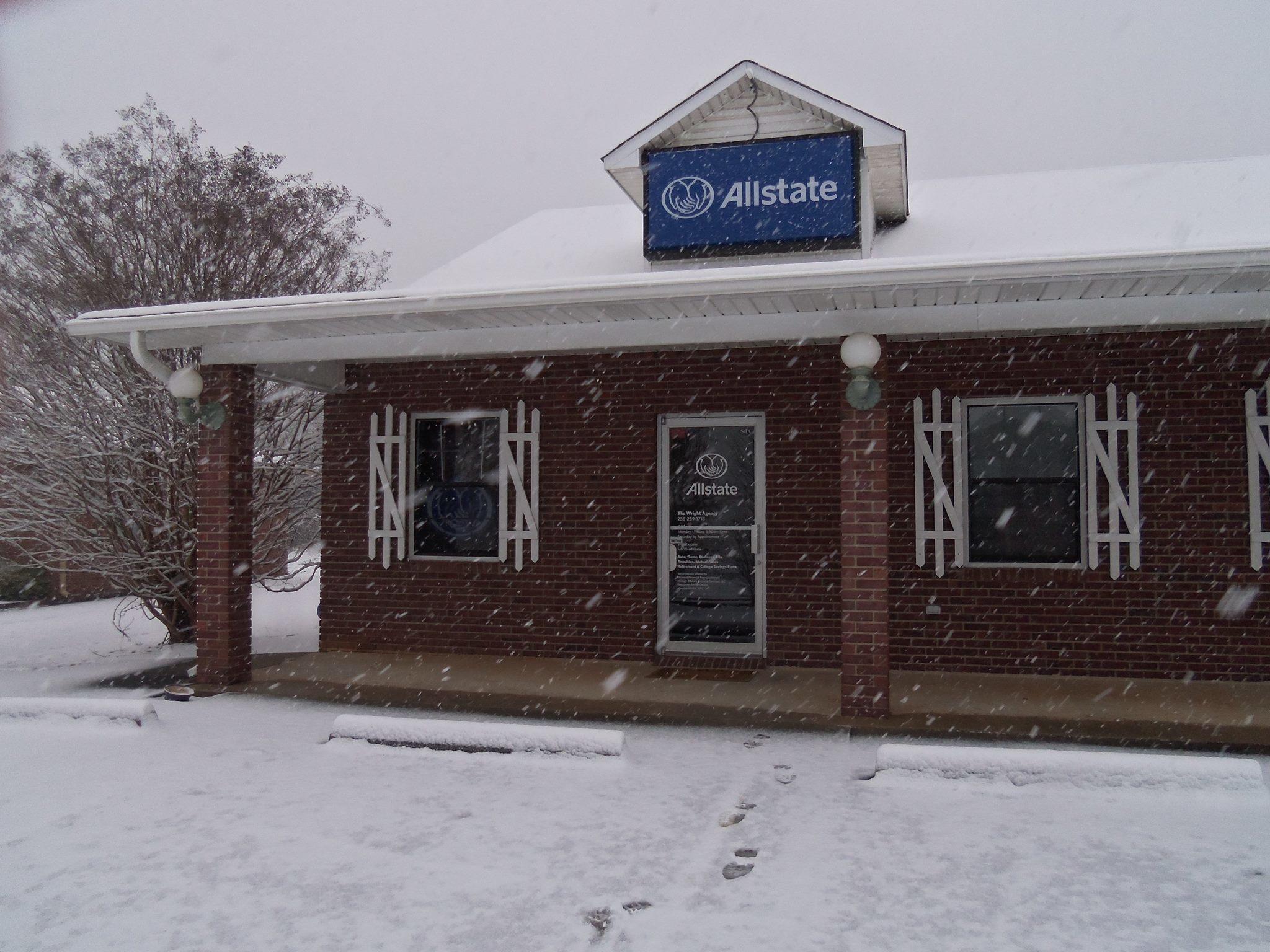 Blake Wright: Allstate Insurance image 12
