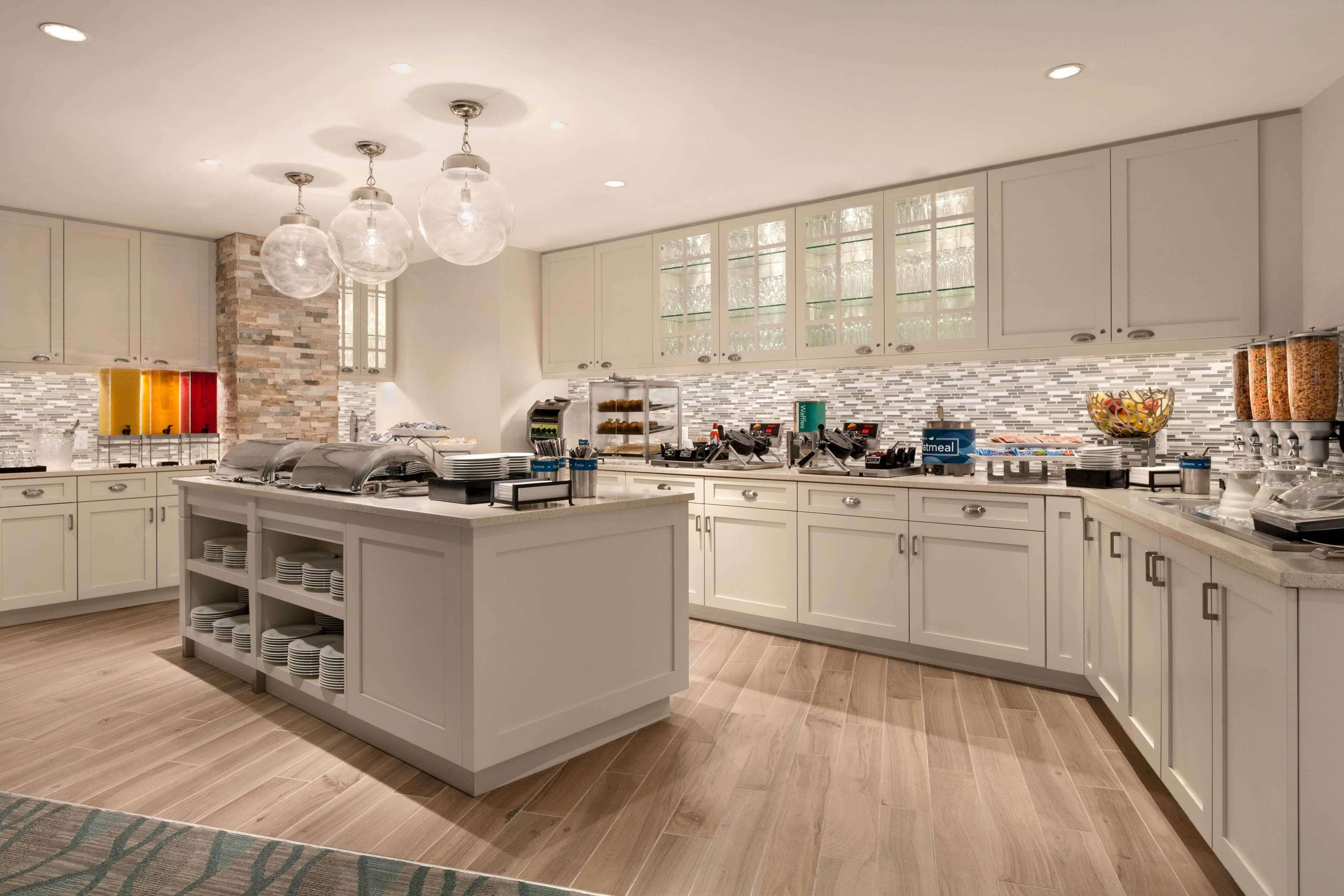 Homewood Suites by Hilton Washington DC Convention Center image 10