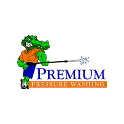 Premium Pressure Washing
