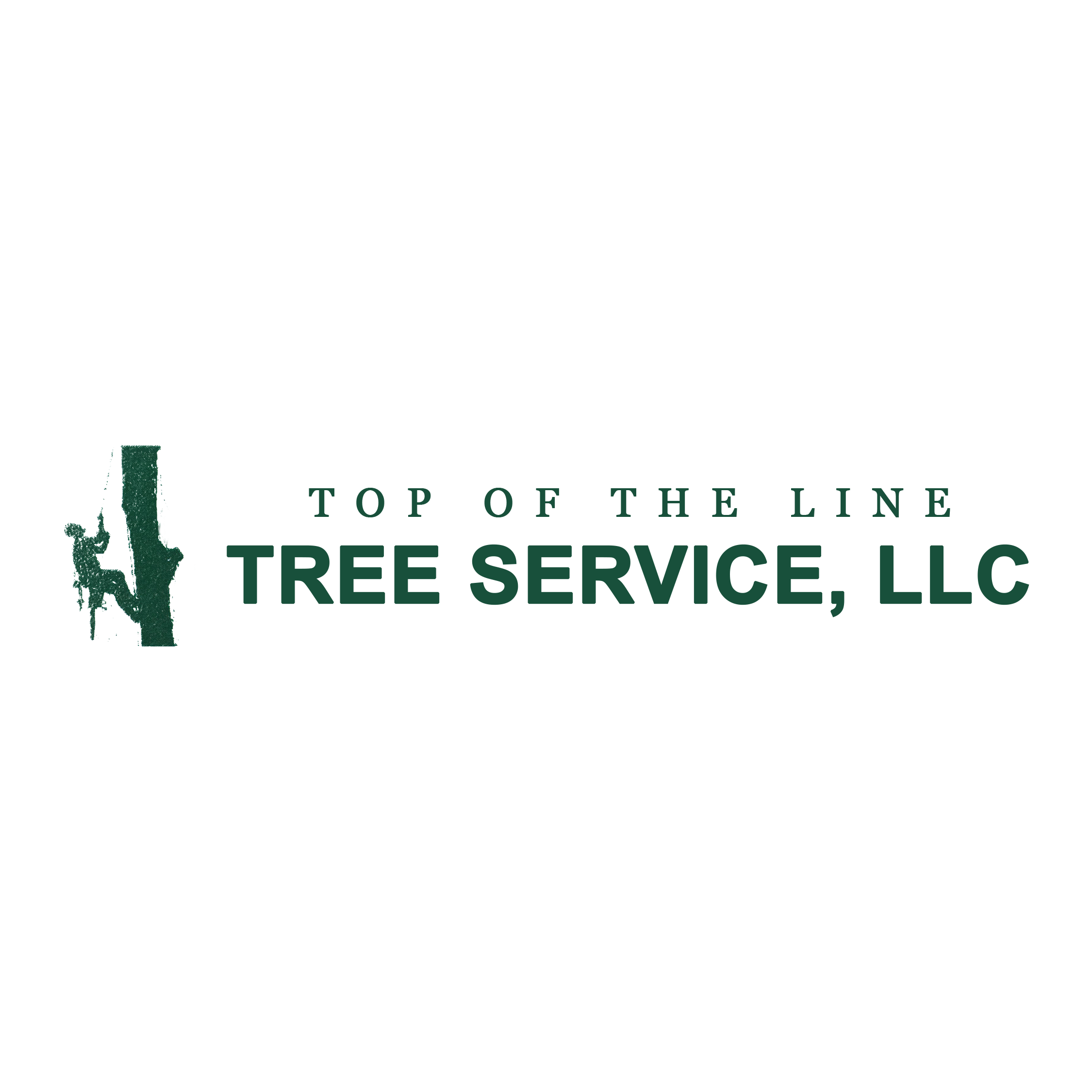 Top of the Line Tree Service, LLC