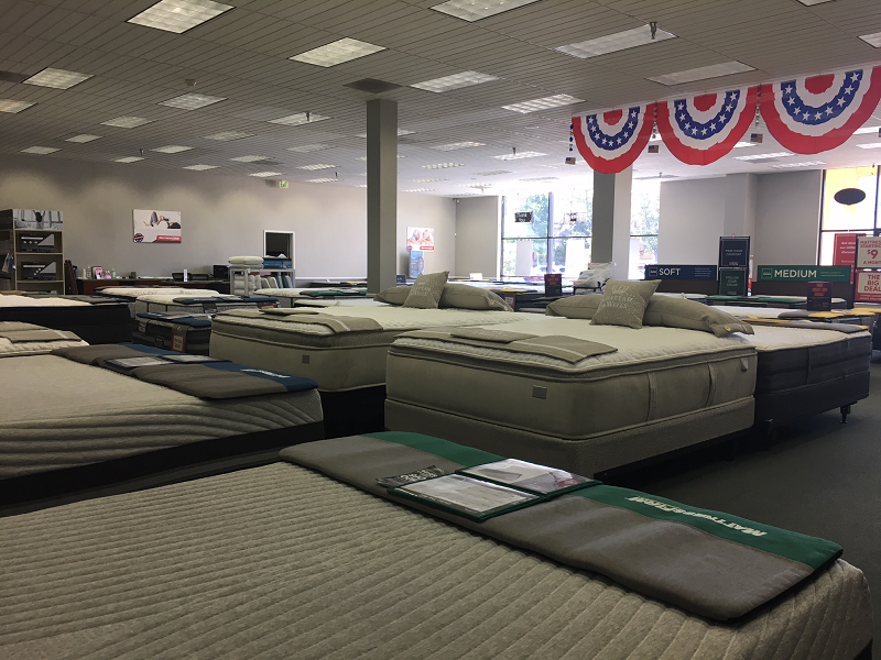 Mattress Firm Mission Valley - Closed image 5