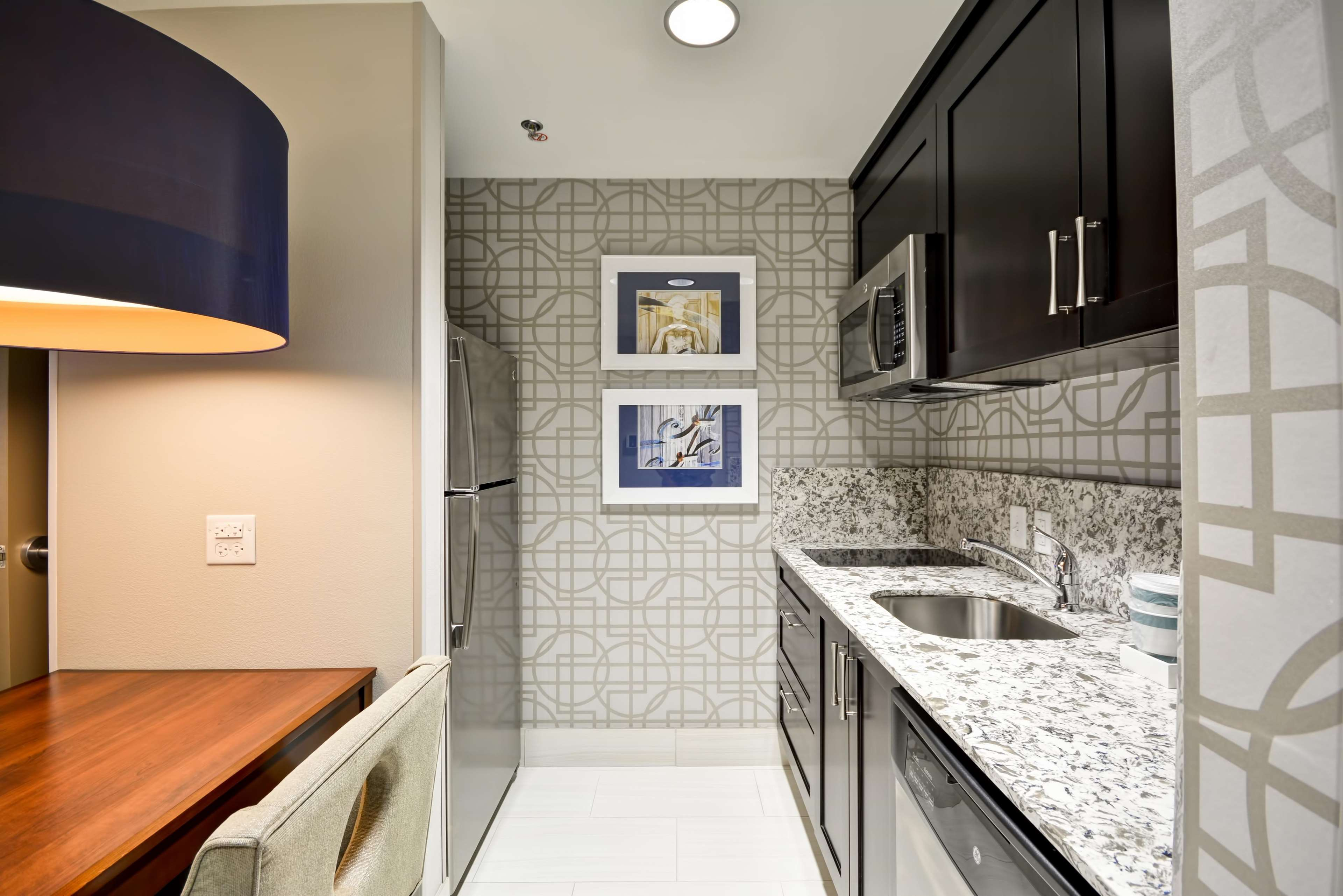 Homewood Suites by Hilton Birmingham Downtown Near UAB image 17