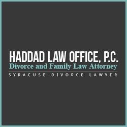Haddad Law Office, P.C.