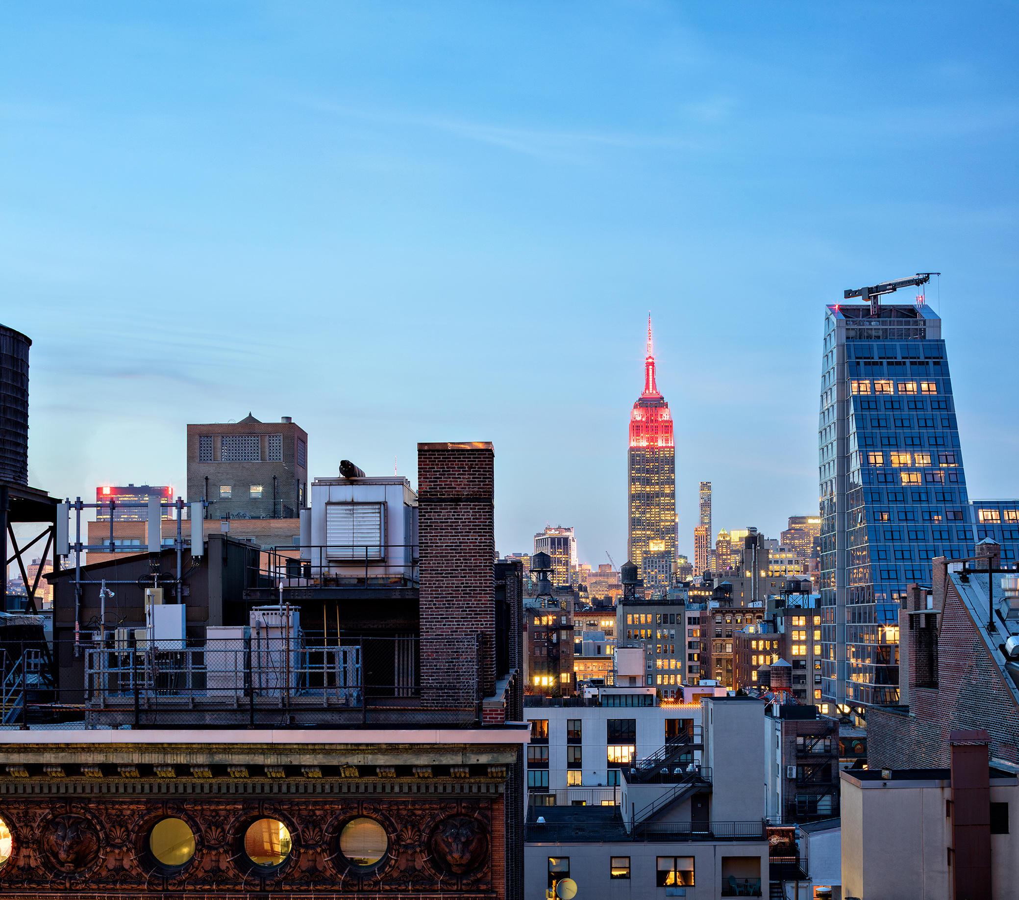 Walker Hotel Greenwich Village image 21