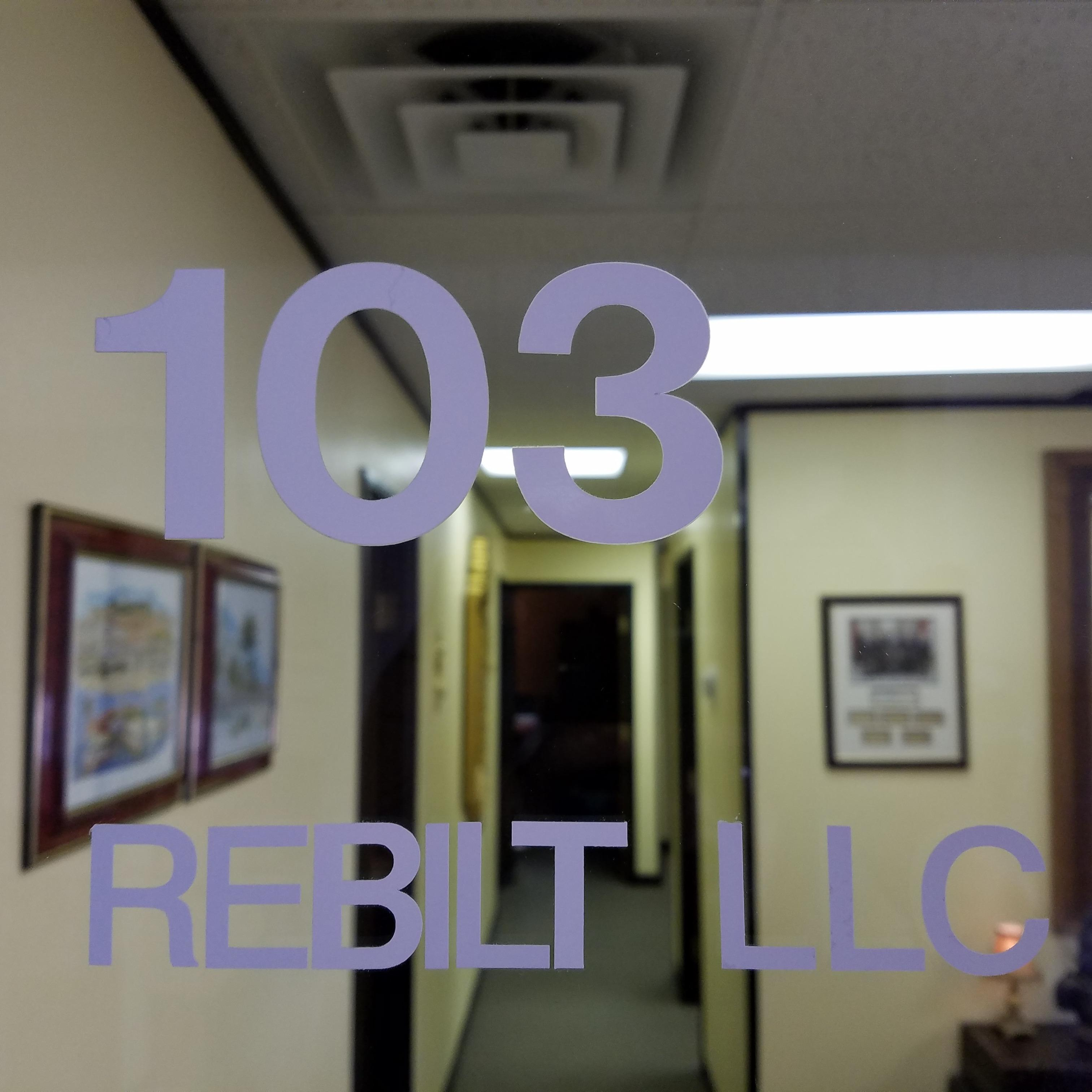 Rebilt, LLC