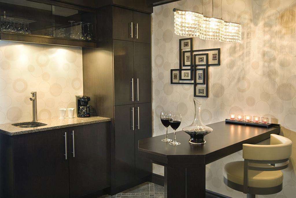 Best Western Plus Hotel Universel Drummondville à Drummondville: Suite King Living Room