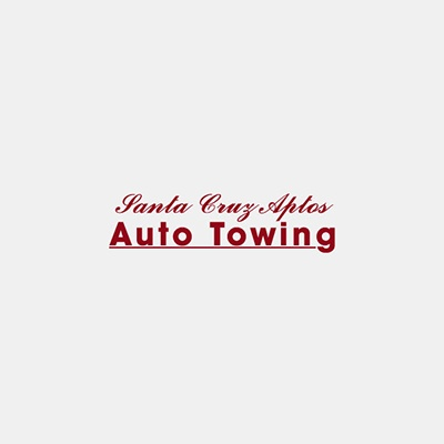 Santa Cruz Aptos Auto Towing
