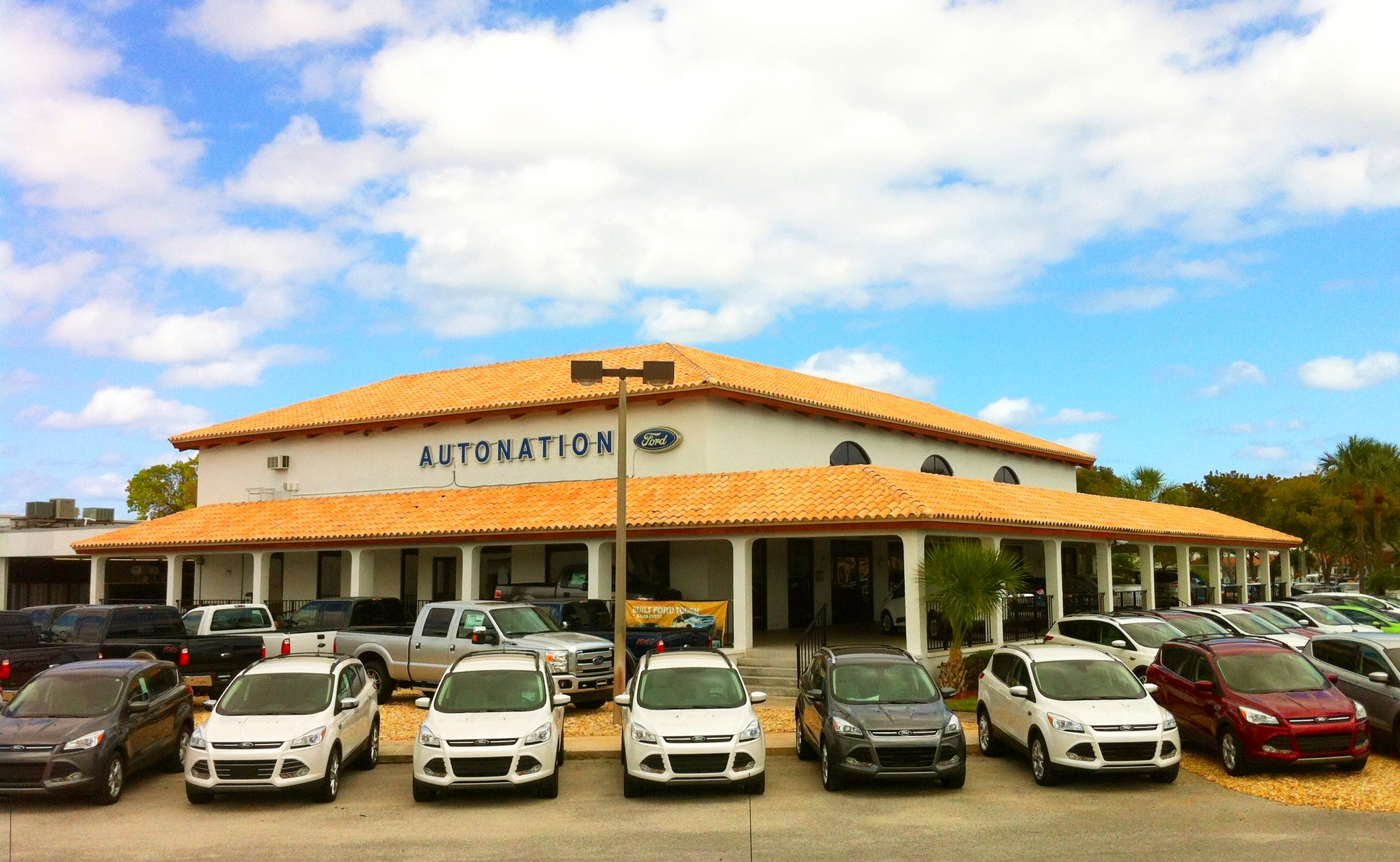 autonation ford miami miami new used ford dealer 2016. Cars Review. Best American Auto & Cars Review