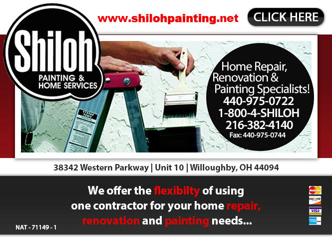 Shiloh Painting & Home Services image 0