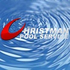 Christman Pool Service image 8