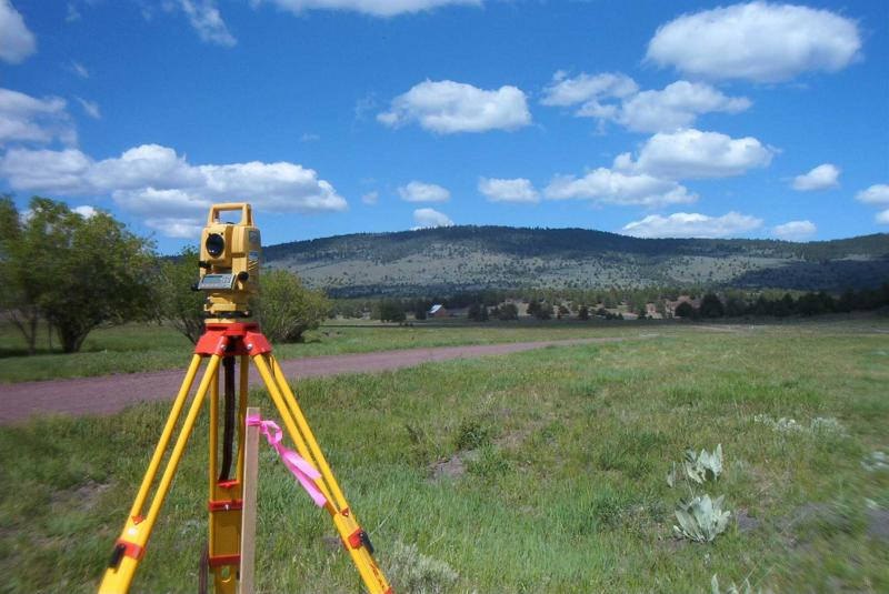 Diamondback Land Surveying image 0