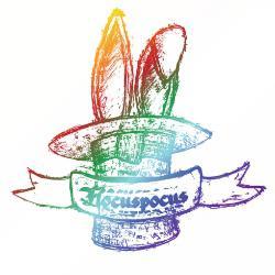 Logo von Hocuspocus