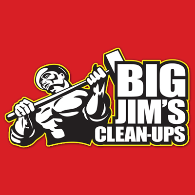 Big Jim's Clean-Ups image 0