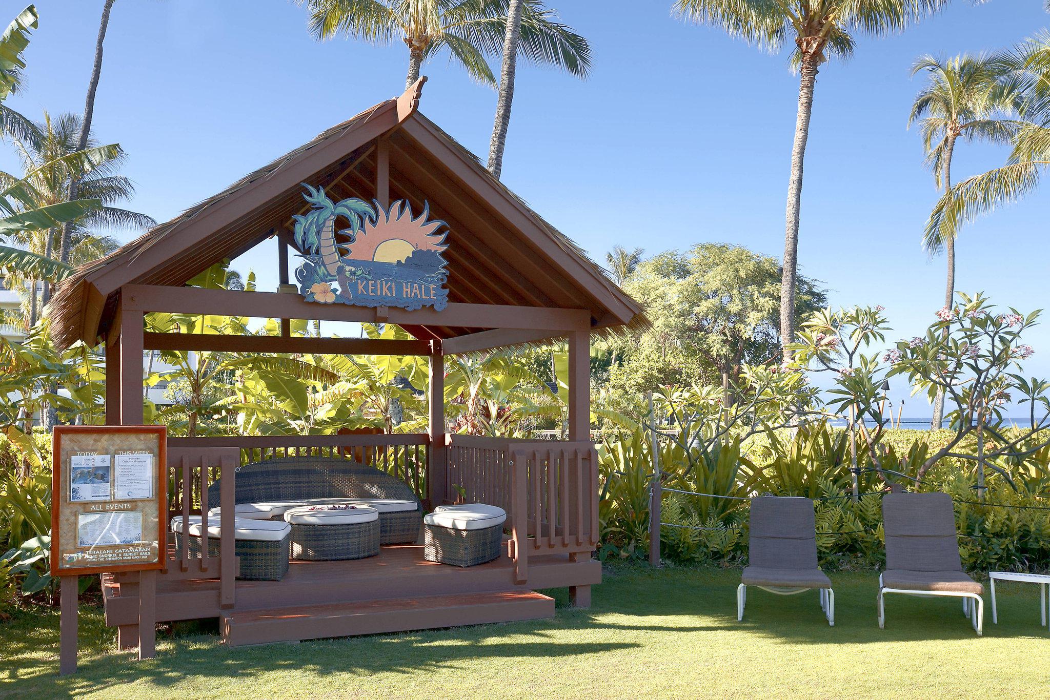 Sheraton Maui Resort & Spa in Maui, HI, photo #67