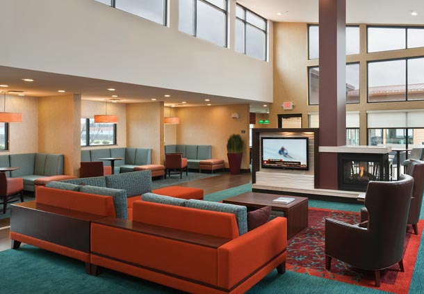 Residence Inn by Marriott Midland image 7