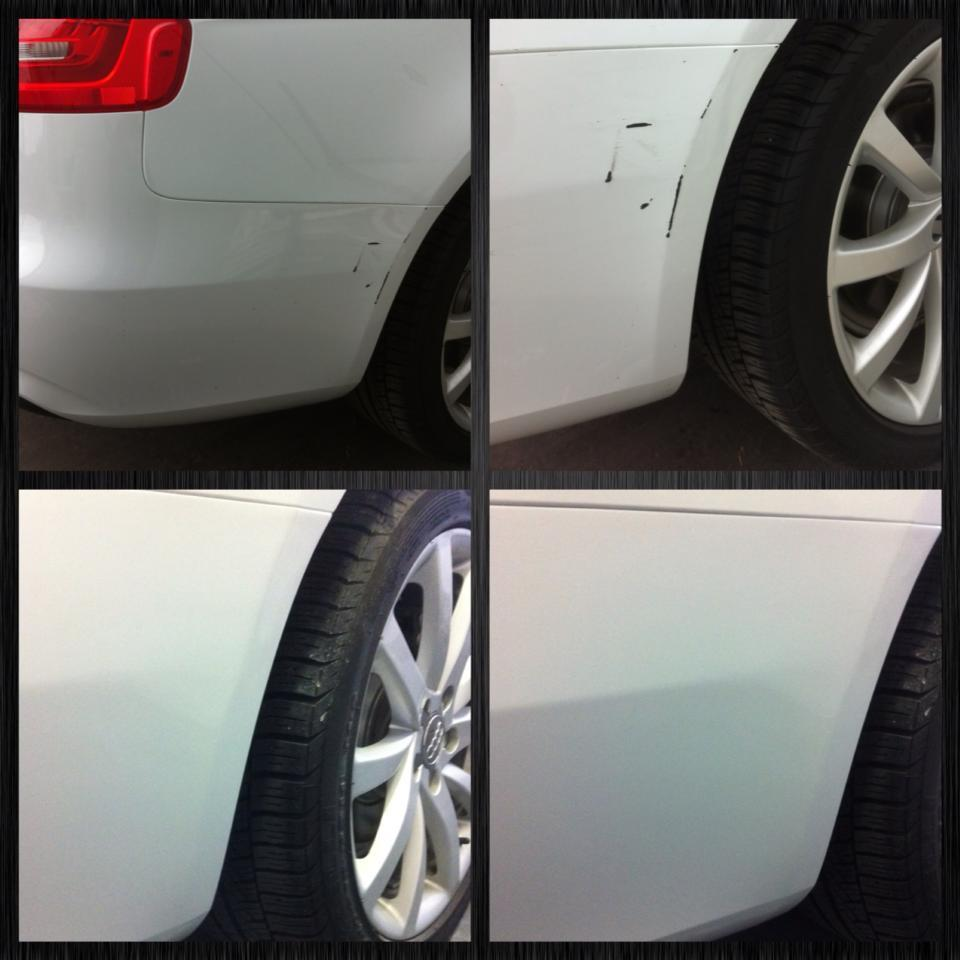 Dents And Dings image 6