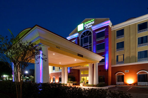 Holiday Inn Express & Suites Tampa-Fairgrounds-Casino image 0