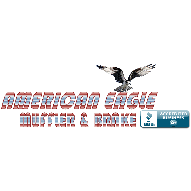 American Eagle Muffler & Brake - Pasco, WA - General Auto Repair & Service