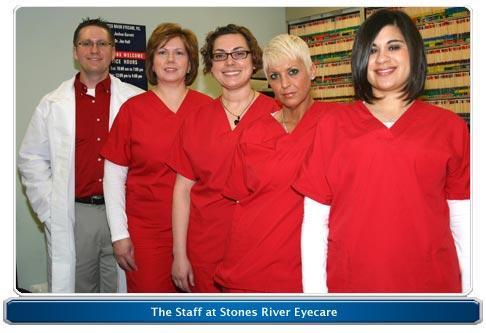 Stones River Eye Care image 0