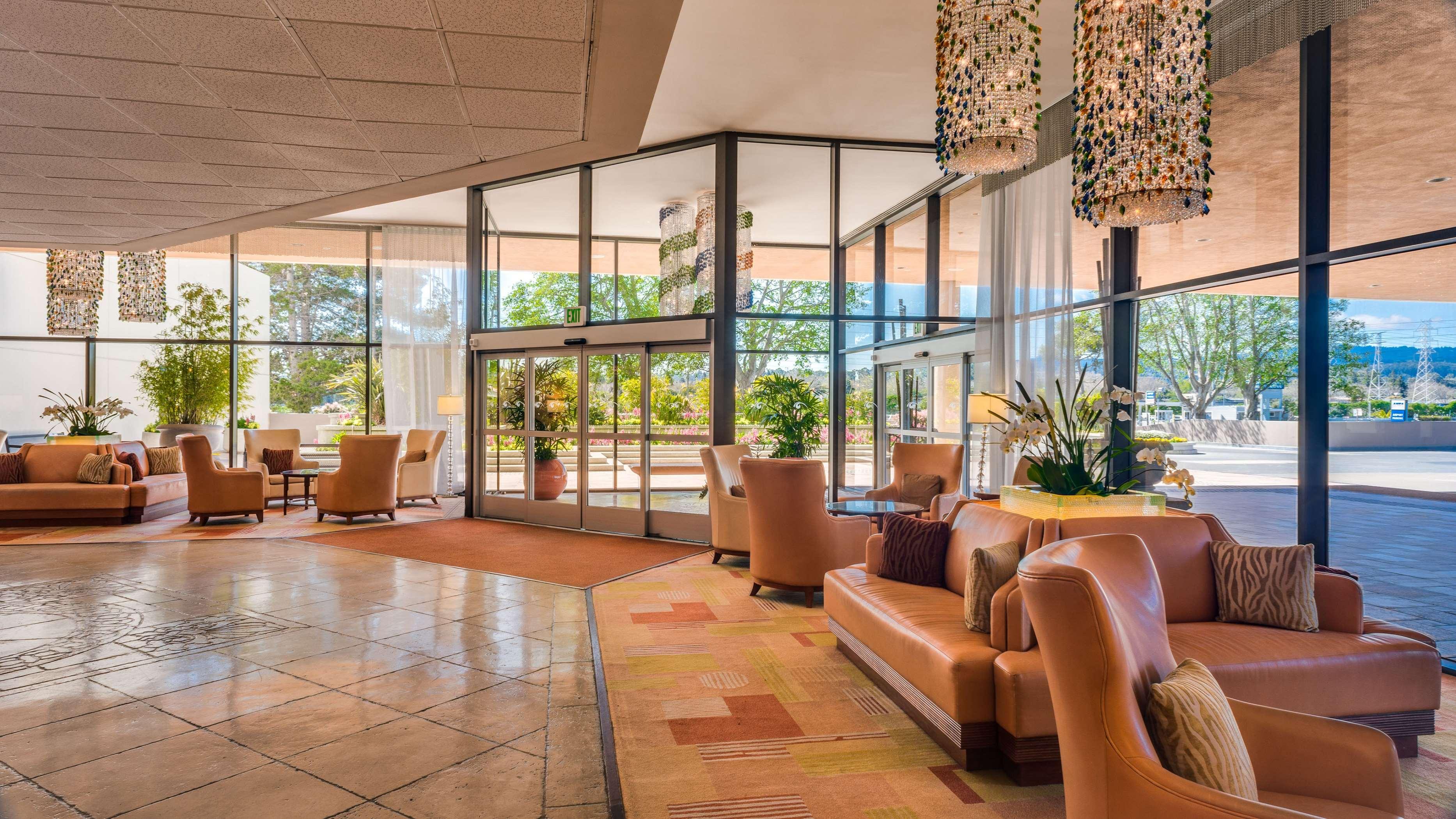 Hilton San Francisco Airport Bayfront