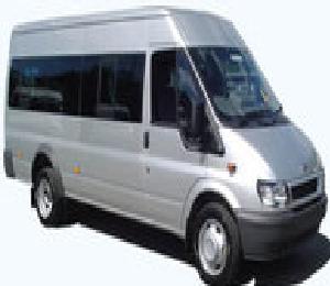 John McGinley Coach Travel