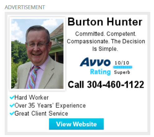 J. Burton Hunter III & Associates, PLLC. image 4
