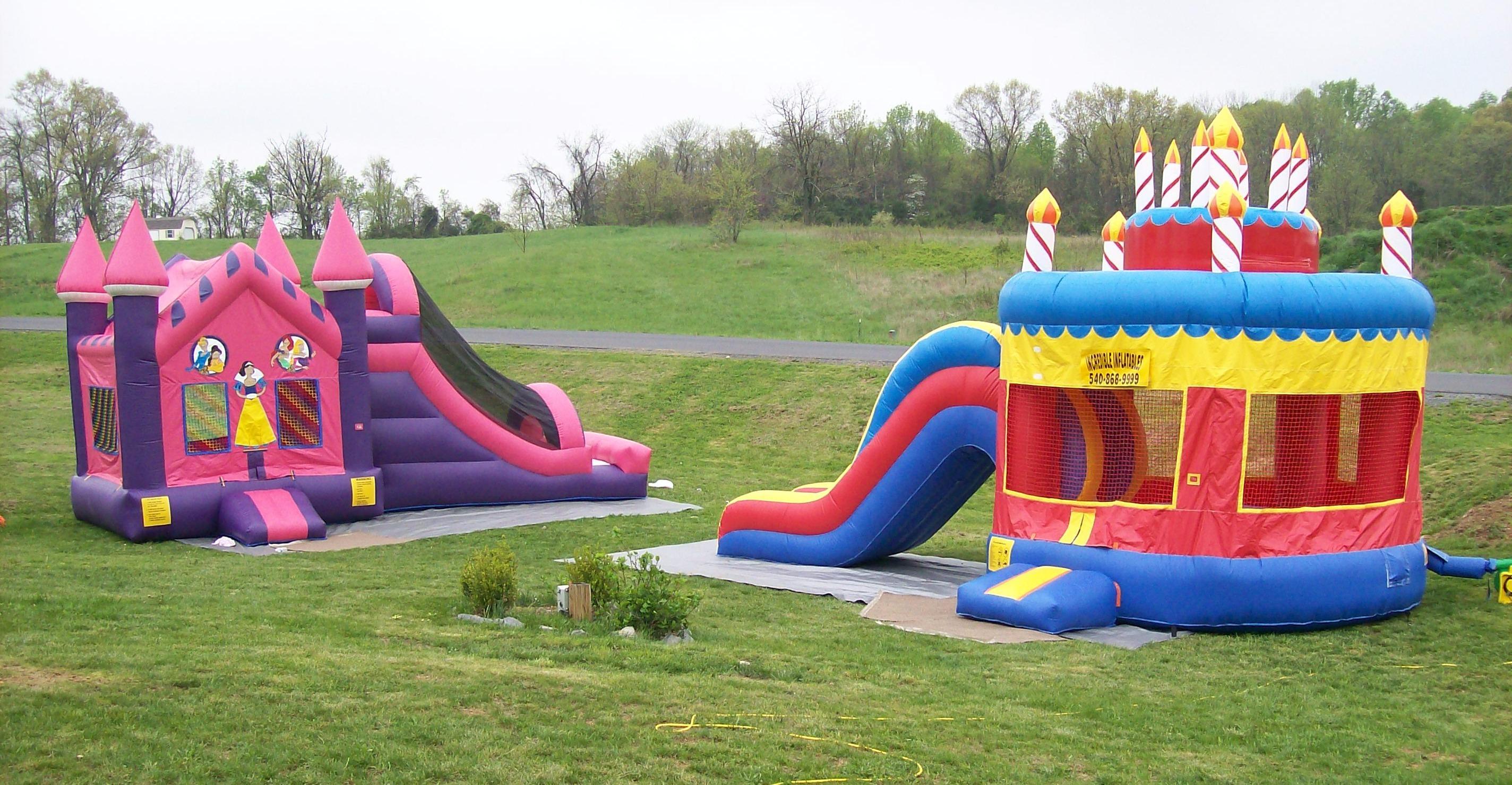 Incredible Inflatables LLC image 2