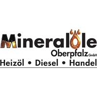 Logo von Mineralöle Oberpfalz GmbH