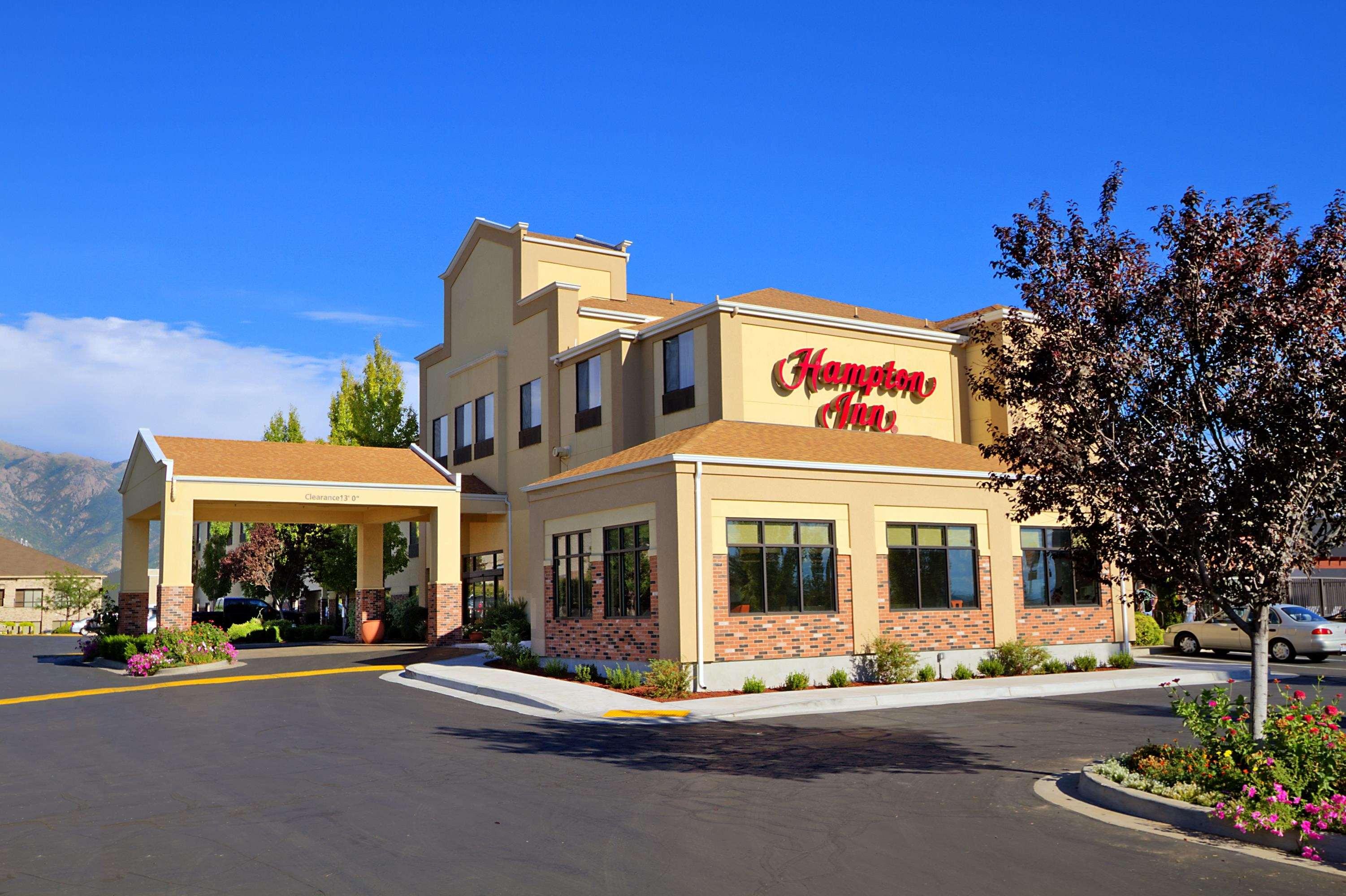 Hampton Inn Salt Lake City/Layton image 0