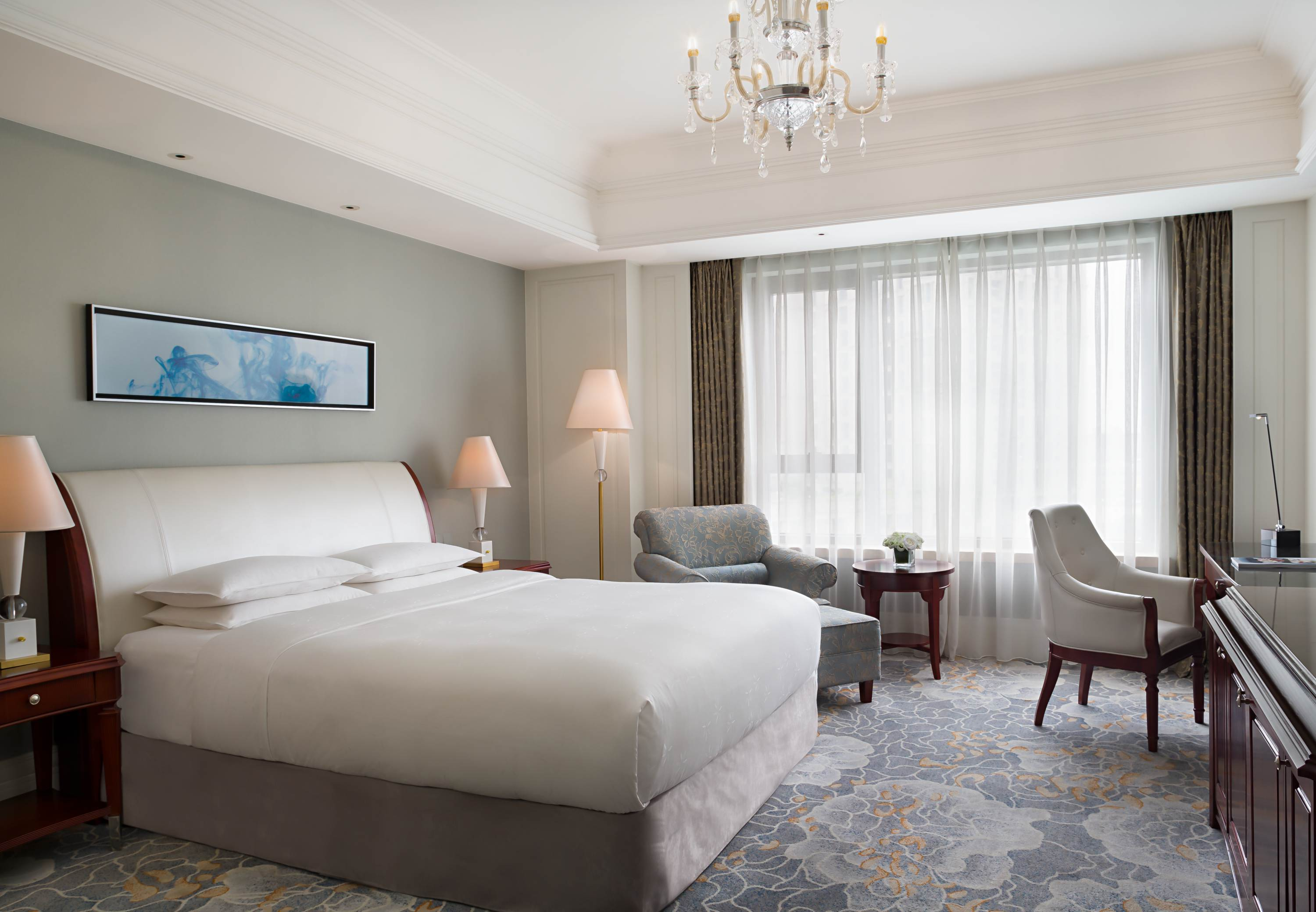 Courtyard by Marriott Shanghai Fengxian