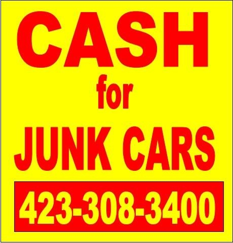Cash for Junk Cars Chattanooga image 0