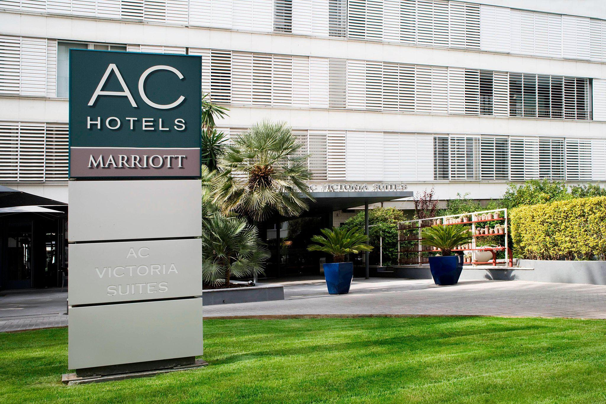 AC Hotel by Marriott Victoria Suites