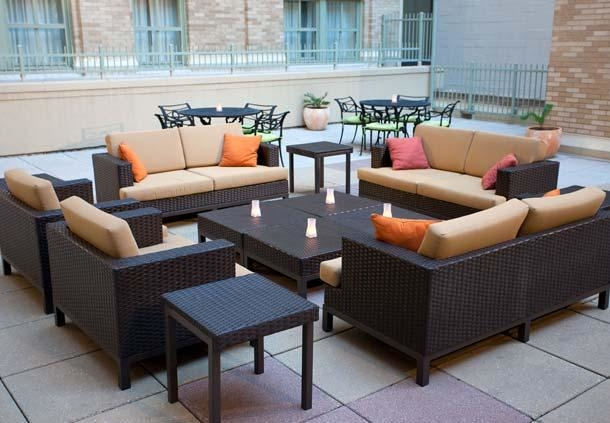 Courtyard by Marriott Fort Worth Downtown/Blackstone image 4
