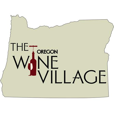 Oregon Wine Village