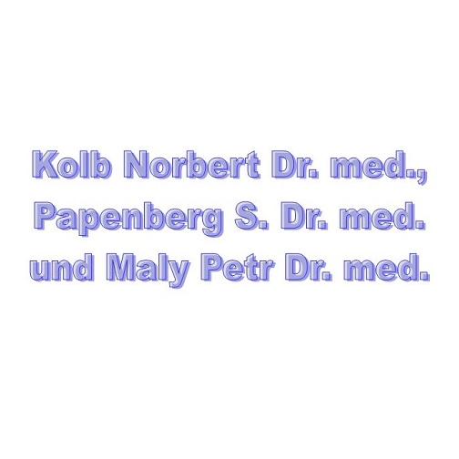 Logo von Kolb Norbert Dr. med., Papenberg S. Dr. med., Maly Petr Dr. med.