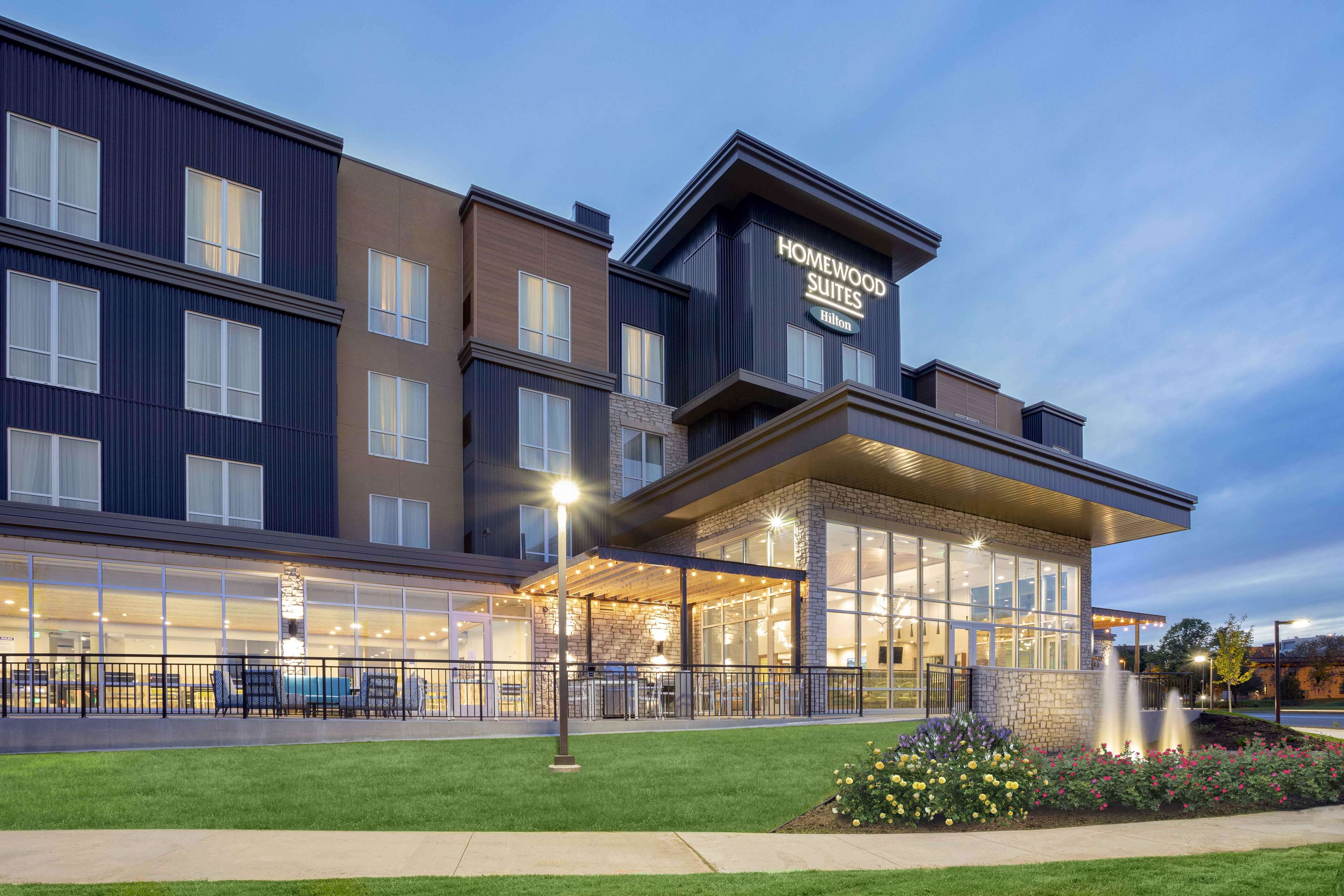 Homewood Suites by Hilton Edina Minneapolis image 3