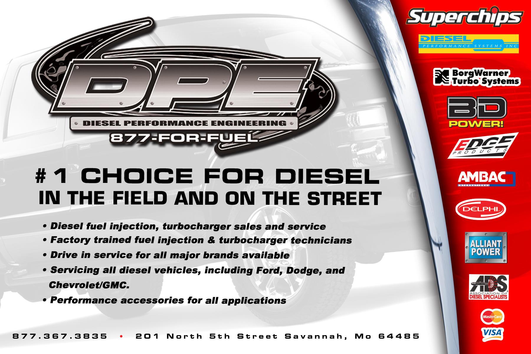 Diesel Performance Engineering image 5
