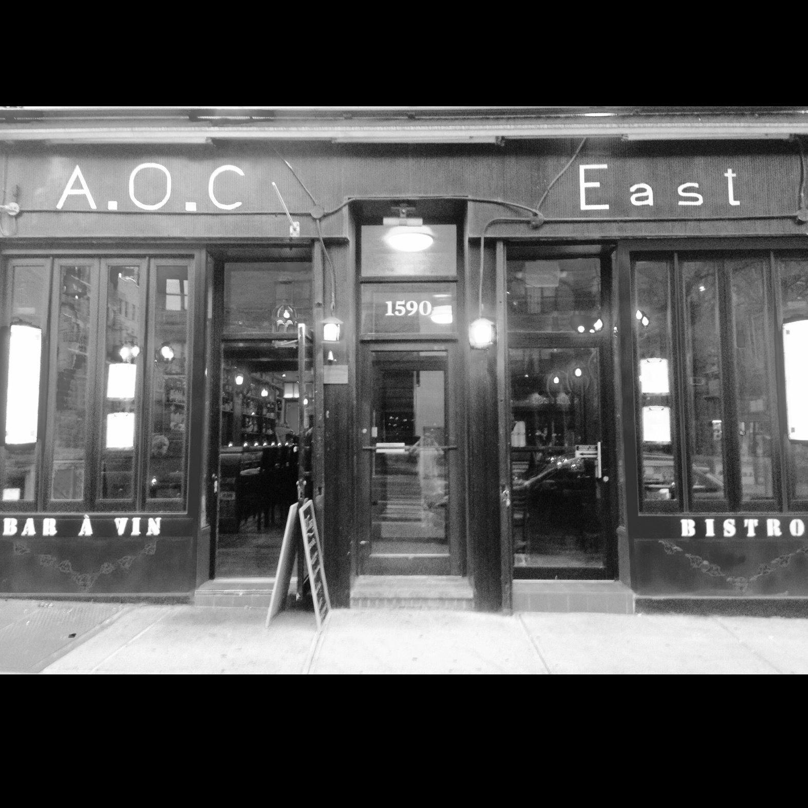 AOC East