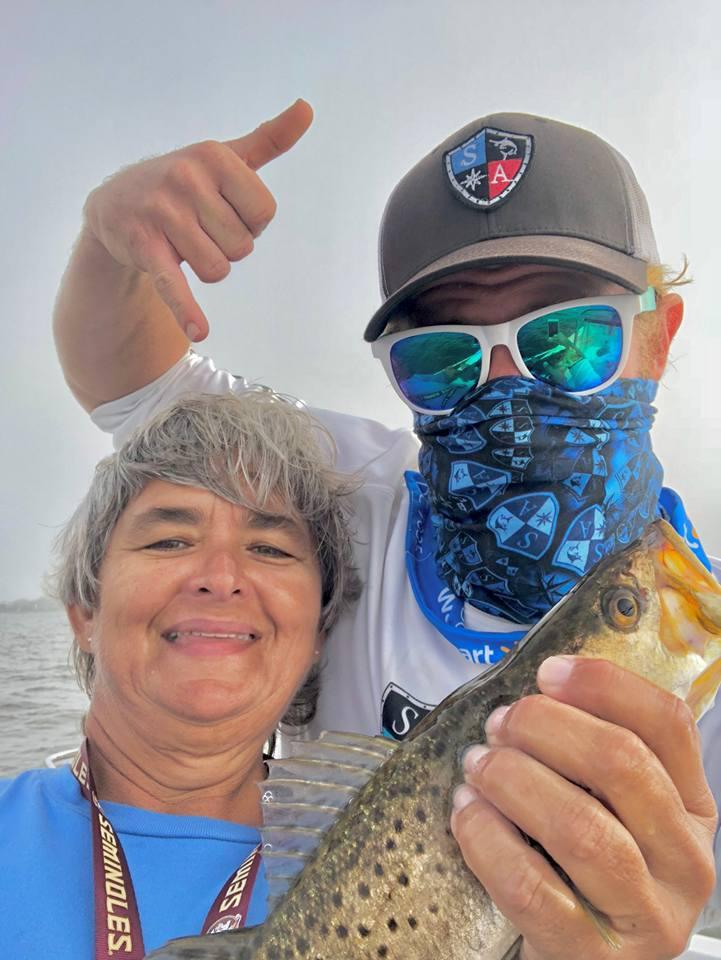 DRAGGINIT FISHING CHARTER