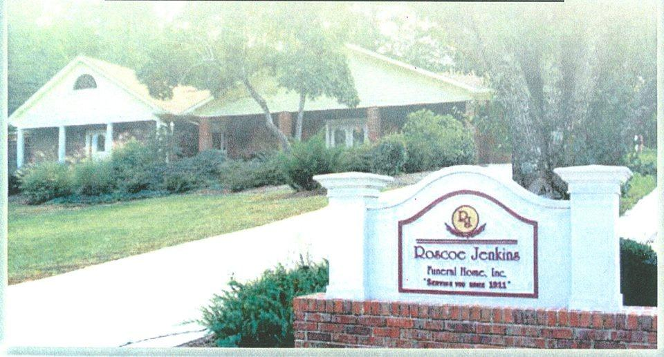 Roscoe Jenkins Funeral Home image 1