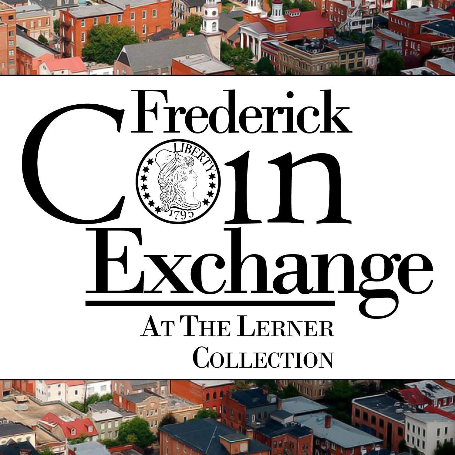 The Frederick Coin Exchange
