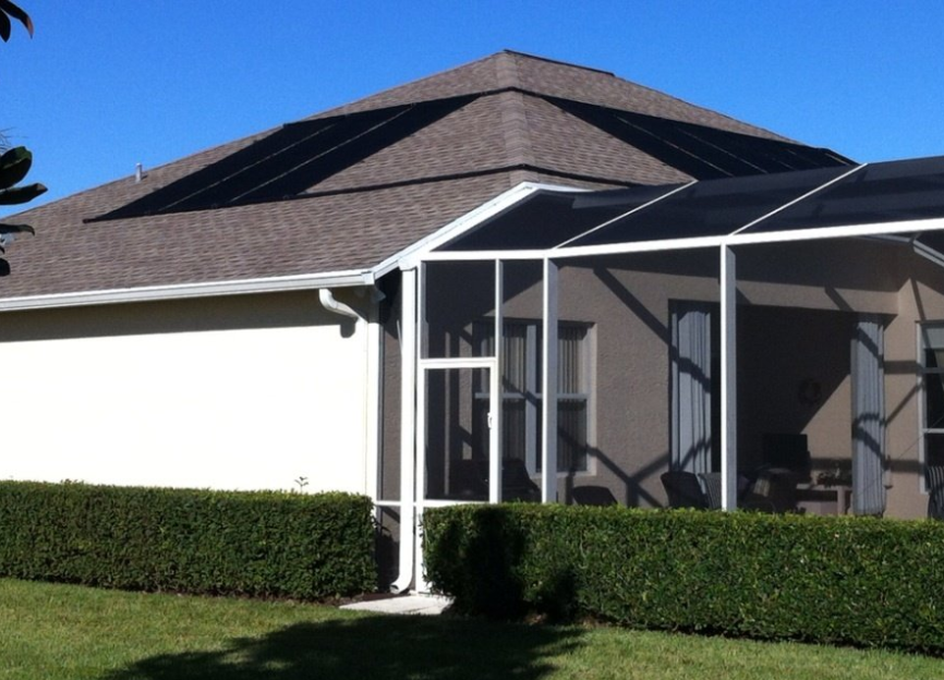 Tryon Pool Heating, Solar and Plumbing in Fort Pierce, FL, photo #8