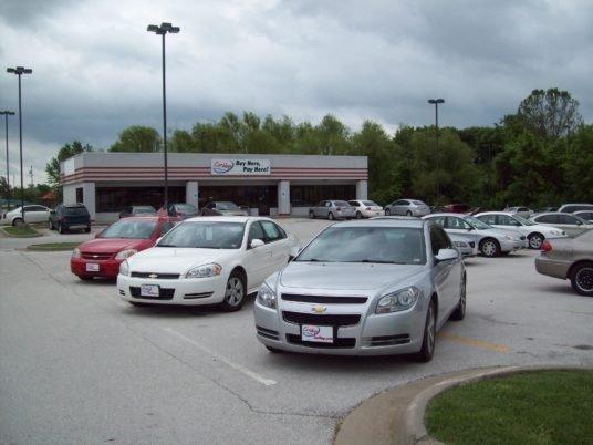 CarHop Auto Sales & Finance image 1