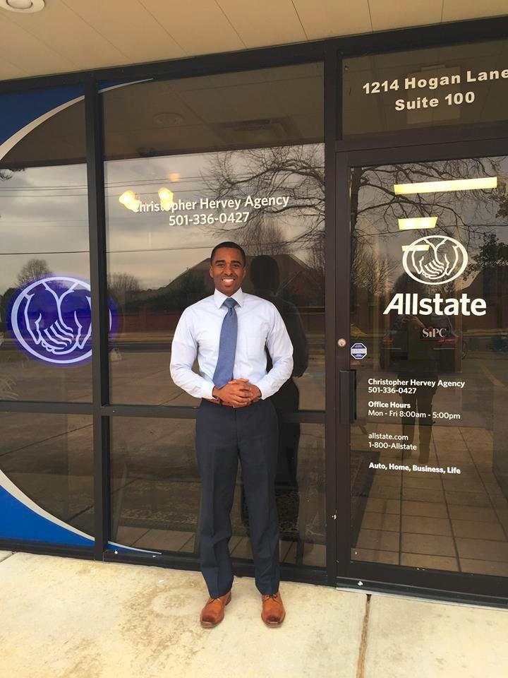 Christopher Hervey: Allstate Insurance image 2