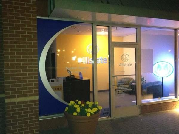 Jason Frankot: Allstate Insurance image 2
