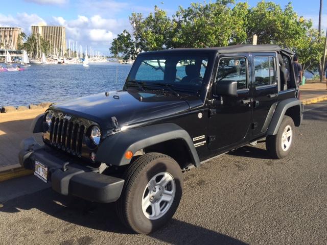 Little Hawaii Rent A Car image 3