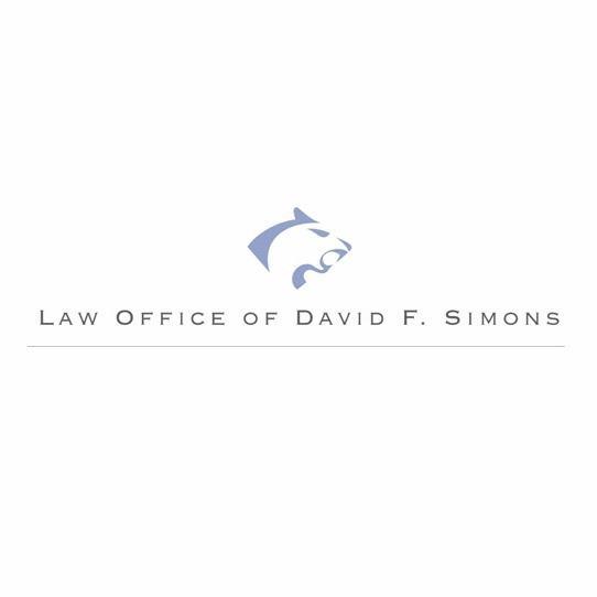 Law Office of David F. Simons