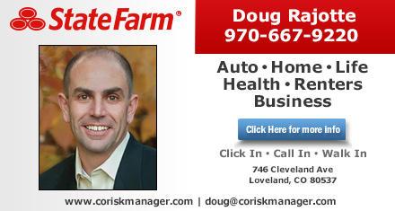 Doug Rajotte - State Farm Insurance Agent