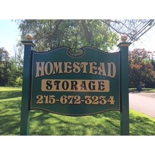 Homestead Storage Co image 0