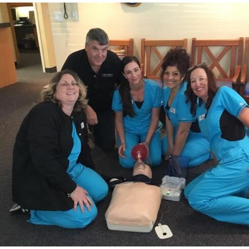 On Scene CPR & Safety Training Inc. image 0